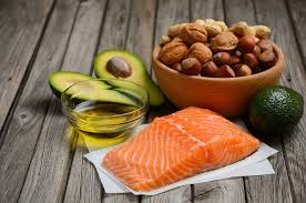 Good Fats, Bad Fats… What's it all about…