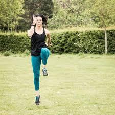 my training workout