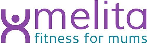 Melita Fitness logo