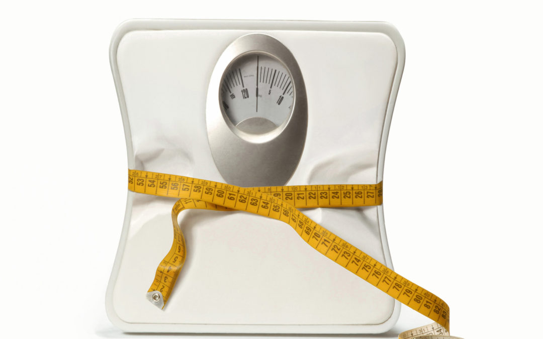Reasons Your Weight Hasn't Changed (or has gone up)