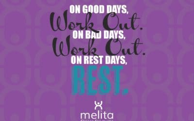When to take a Rest Day